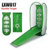 Golf Net Green LXW017