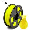 PLA Yellow/ Neutral Box