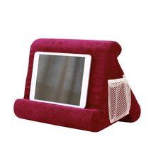 Подставка для планшета, держатель для ноутбука, подушка из пены, многофункциональная охлаждающая подставка для ноутбука, подставка для пла...(Китай)