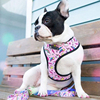 Pink Harness Leash