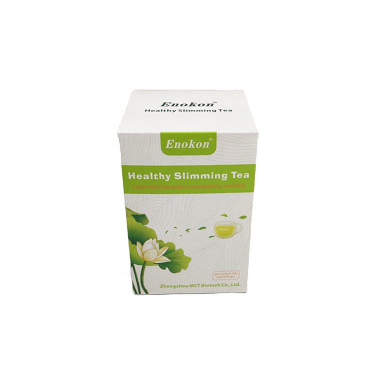 Private Label Quick Herbal Slimming Tea Weight Loss Tea - 4uTea | 4uTea.com