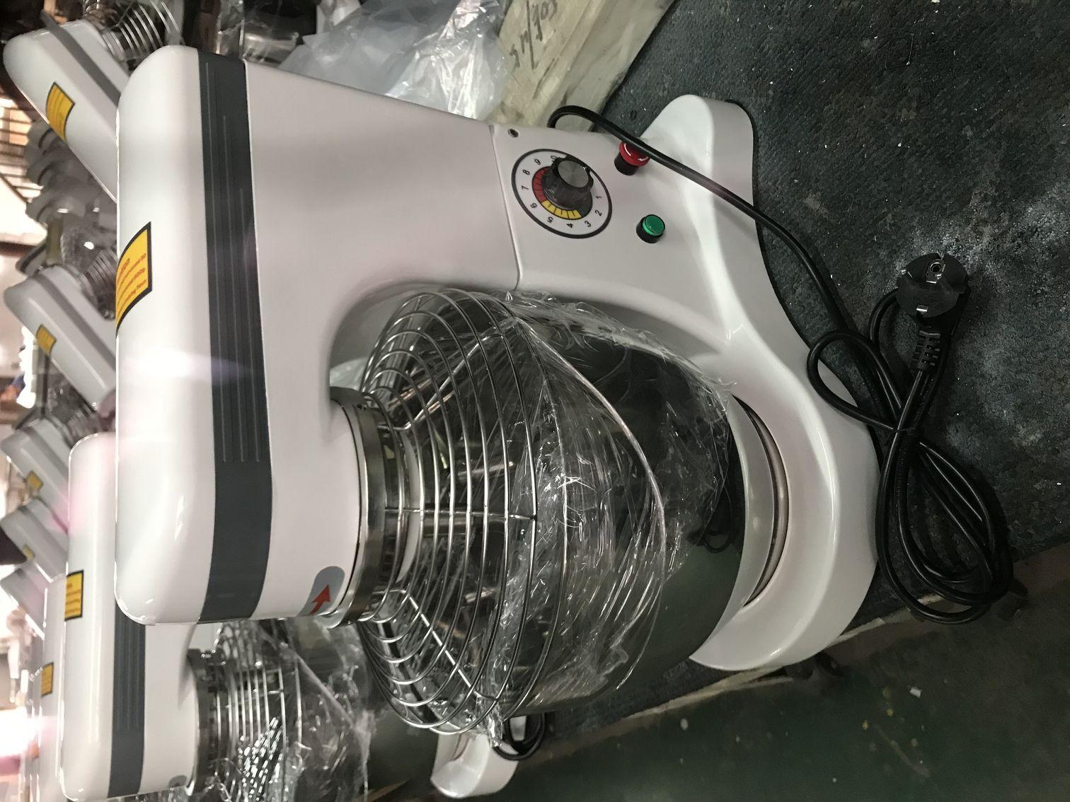 Linkrich B7 Hot Sale Bakery Cake Mixer 7L Stand Food Mixer