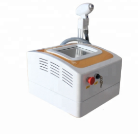 AY PLUS AYJ-808N(CE)Portable hair removal beauty device lightsheer 808 300w diode laser for salon use