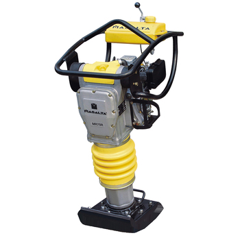 Masalta Jumping Jack Vibrating Tamping Rammer with Robin EH12-2D Gasoline Ram Engine
