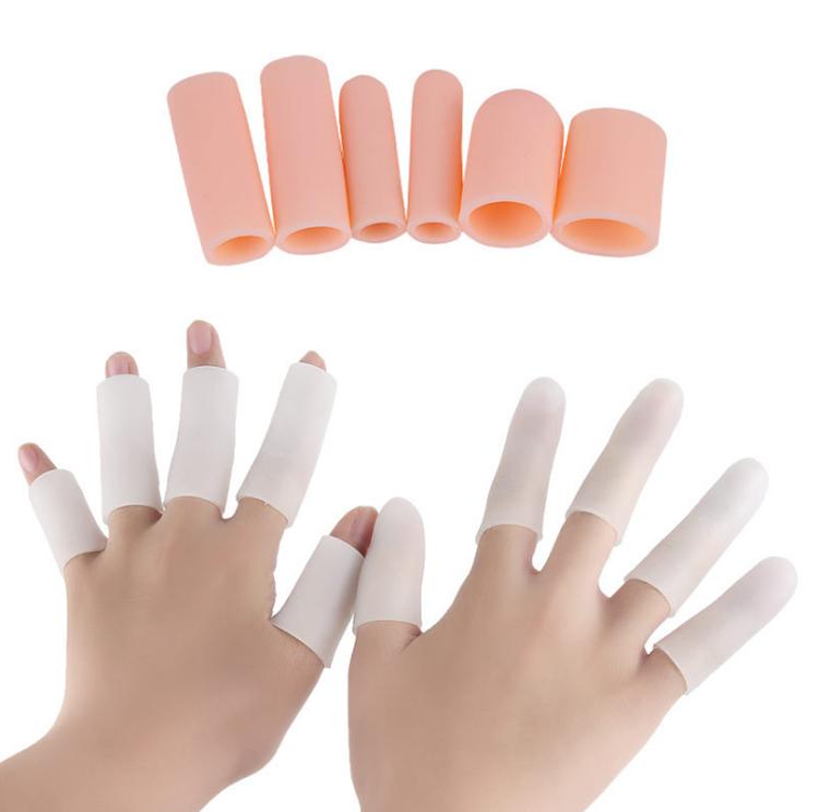 Зажим для пальца с силиконовой и вставкой на носке; Защита для пальца ноги гель средства ухода за кожей стоп корректор, защита пальцев