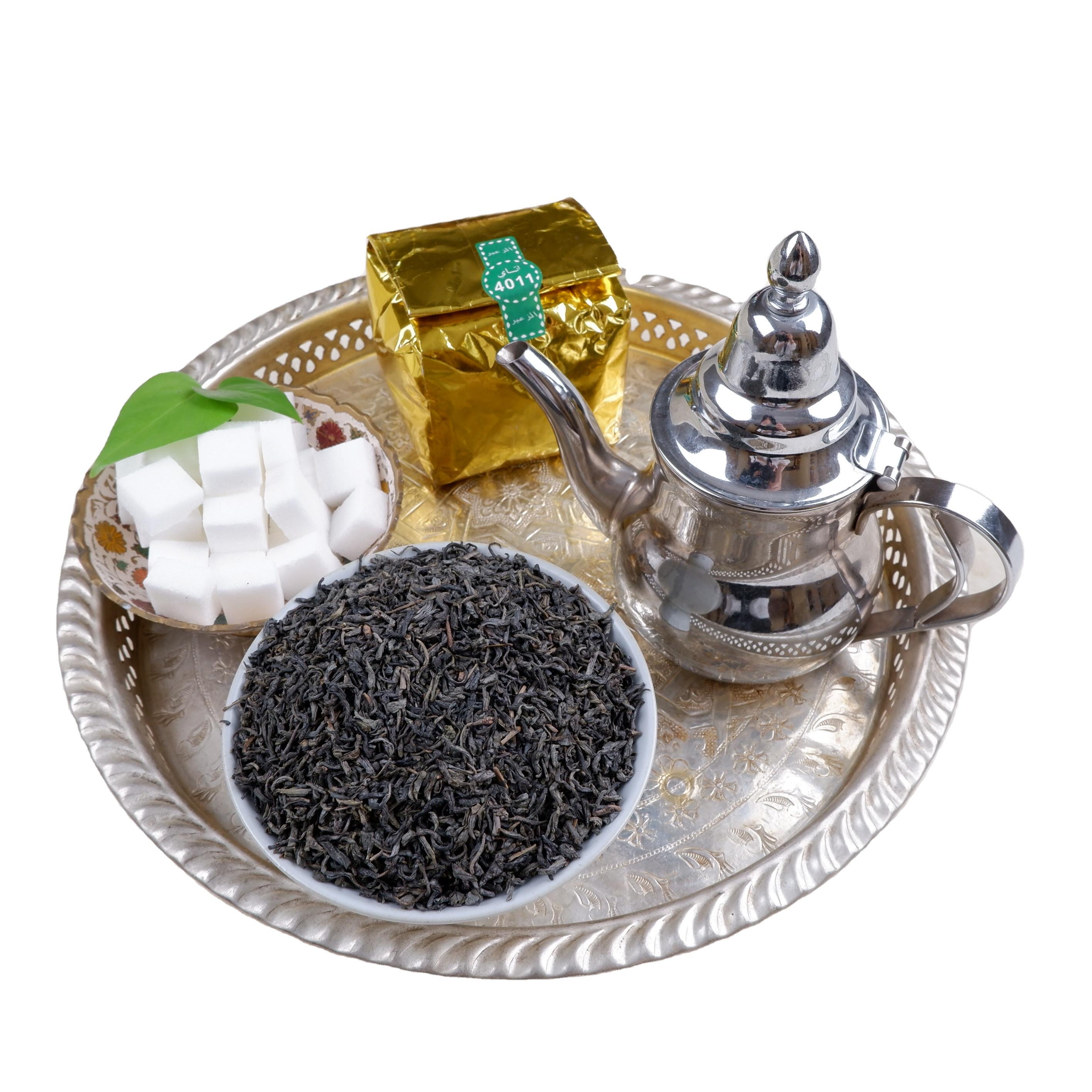 4011AAAA Good Price Factory Wholesale Chunmee Chinese Green Tea - 4uTea | 4uTea.com