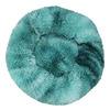Tie-dye dark blue