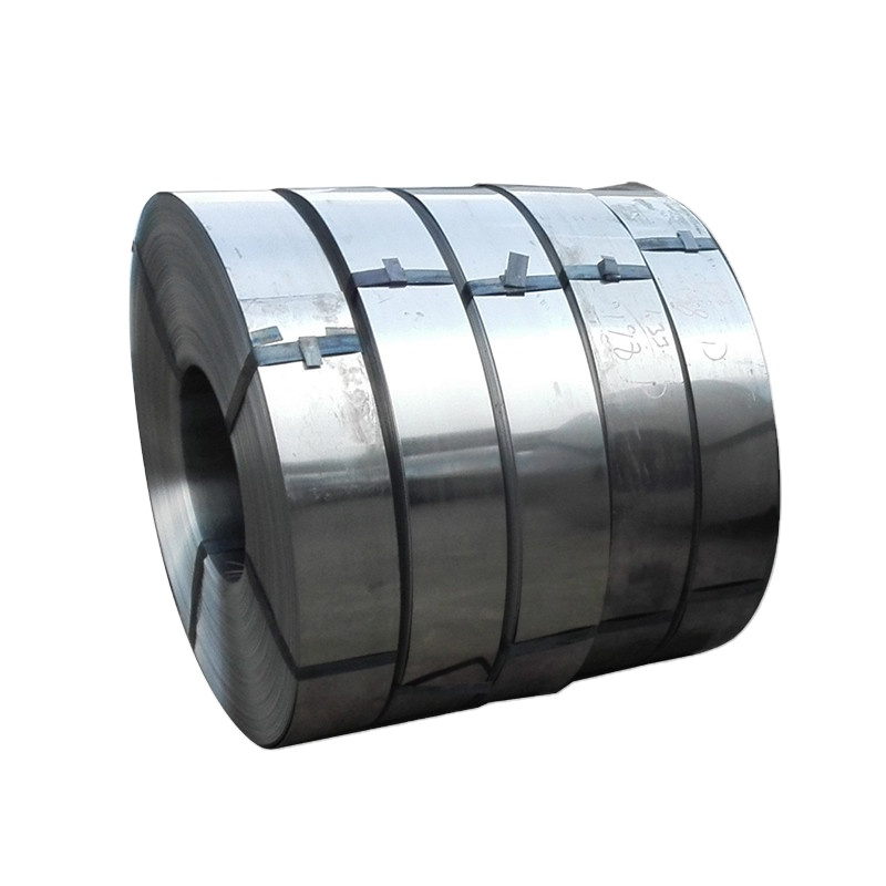 Reliable factory direct supply high quality hot dip galvanized gi steel strips/gi slit coil