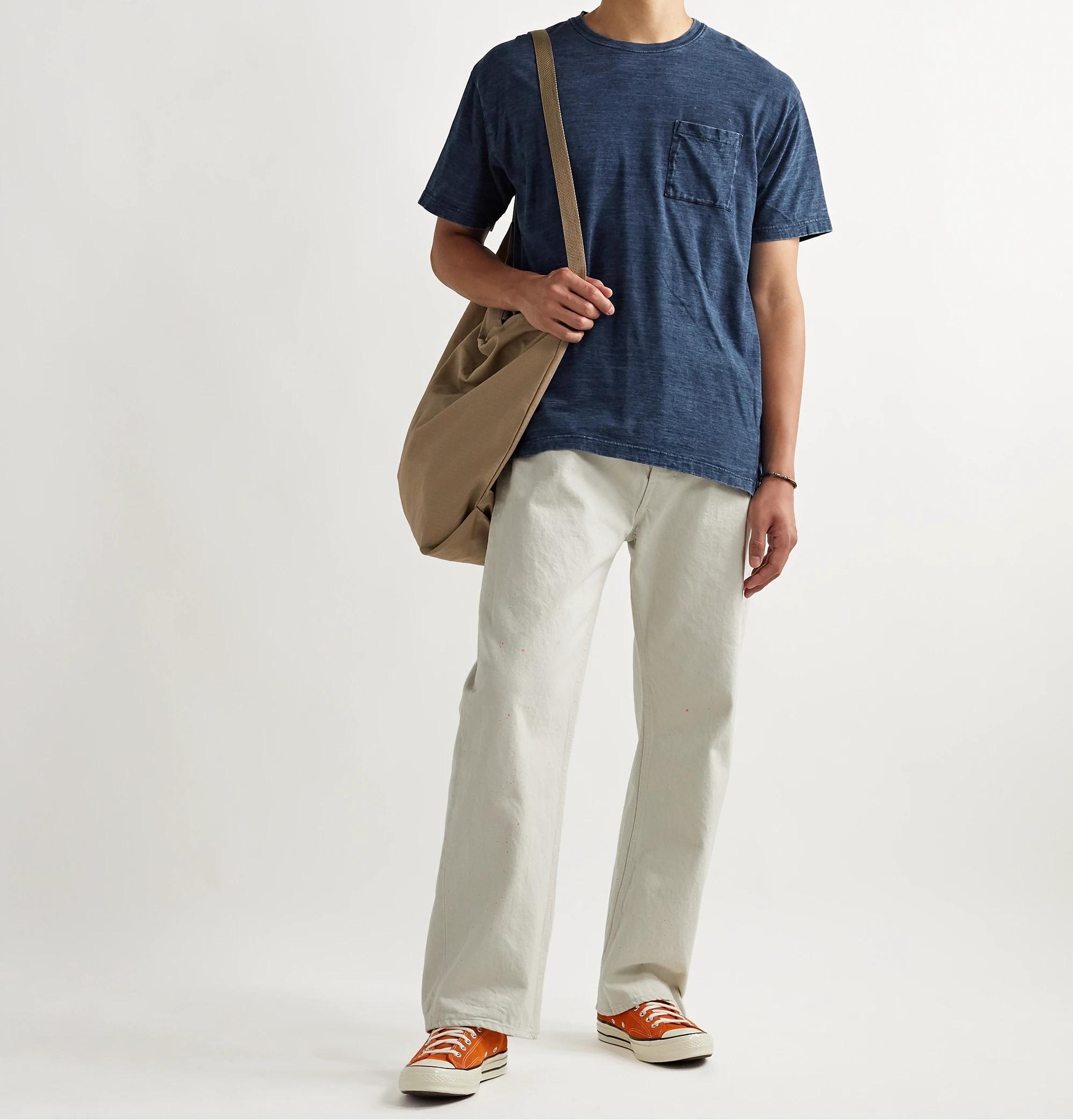 Custom print logo cotton jersey lightweight stretch fitness sprots t shirts for men