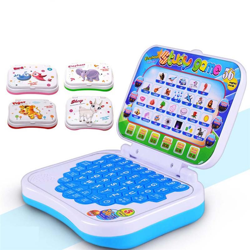 1 шт. Красивые Простые многофункциональная обучающая машина исследование машина обучающая машина для детей Одежда для маленьких детей