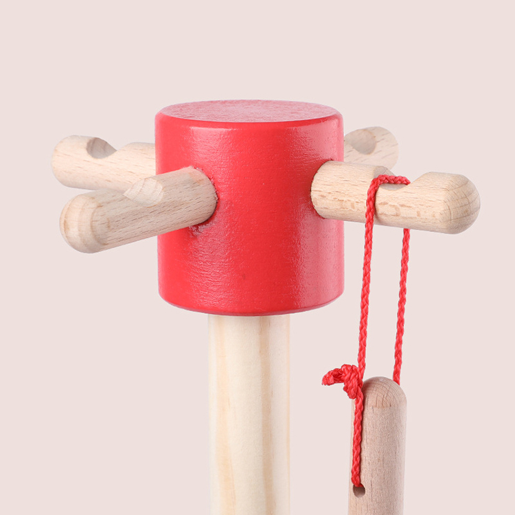 Деревянный класс материалы Монтессори обучающие игрушки для детей чистые костюмы