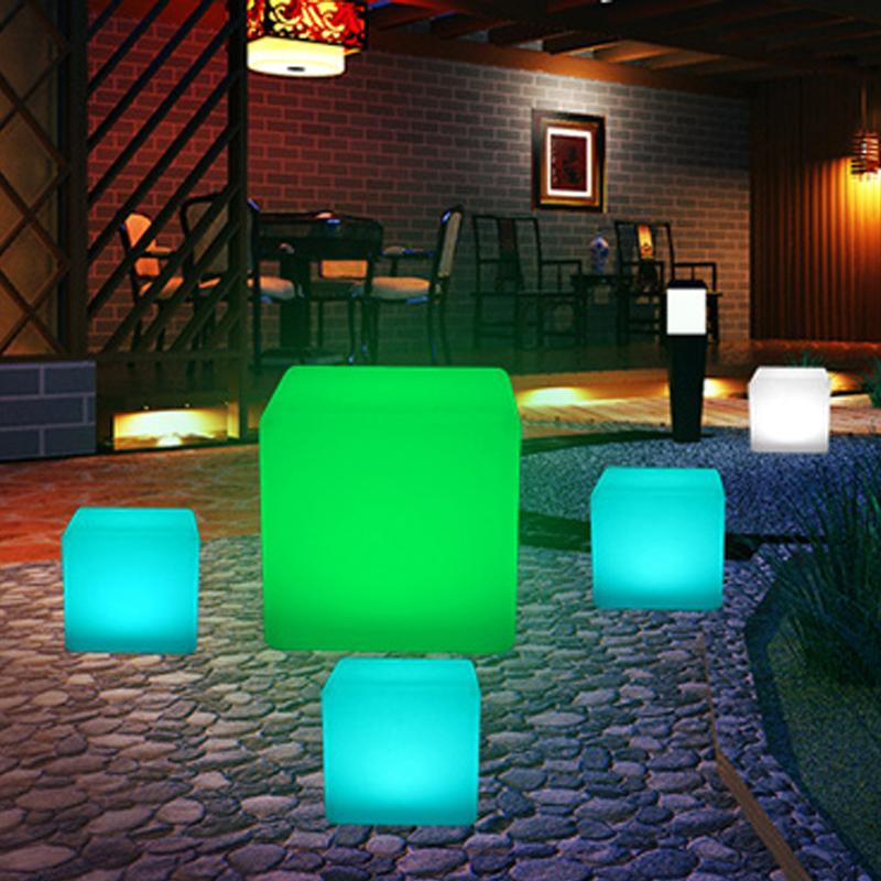 Новый дизайн, современная уличная светодиодная мебель с подсветкой, красочный СВЕТОДИОДНЫЙ стул для свадьбы с зарядным устройством