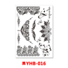 YHB-016 ( black )