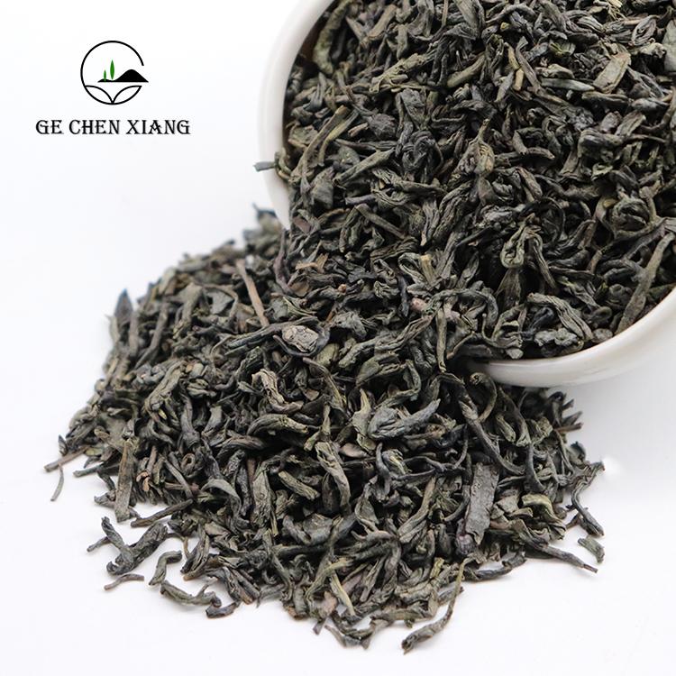 Factory directly provide Chinese Organic Green Tea Chunmee 41022 - 4uTea | 4uTea.com