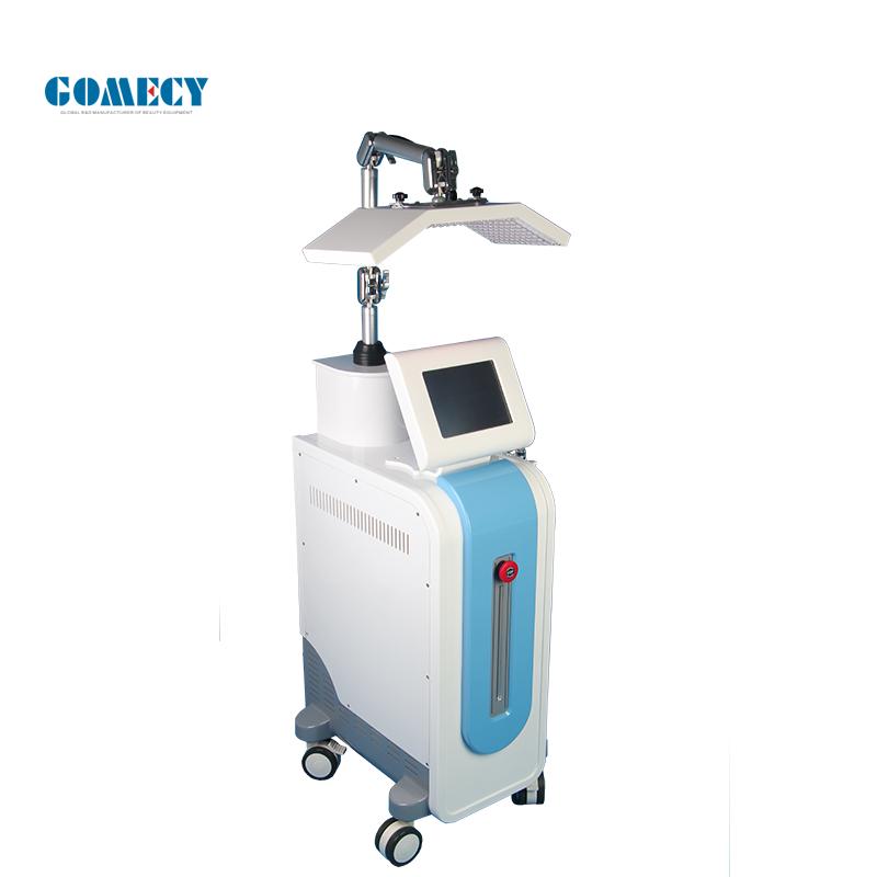 2020 SPA PDT Skin Aqua Facial Hydra Dermabrasion Facial Machine For Skin Rejuvenation