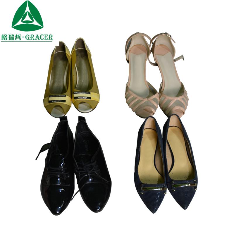 Б/у женская обувь, б/у обувь для продажи, б/у обувь в США