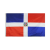 جمهورية الدومينيكان العلم