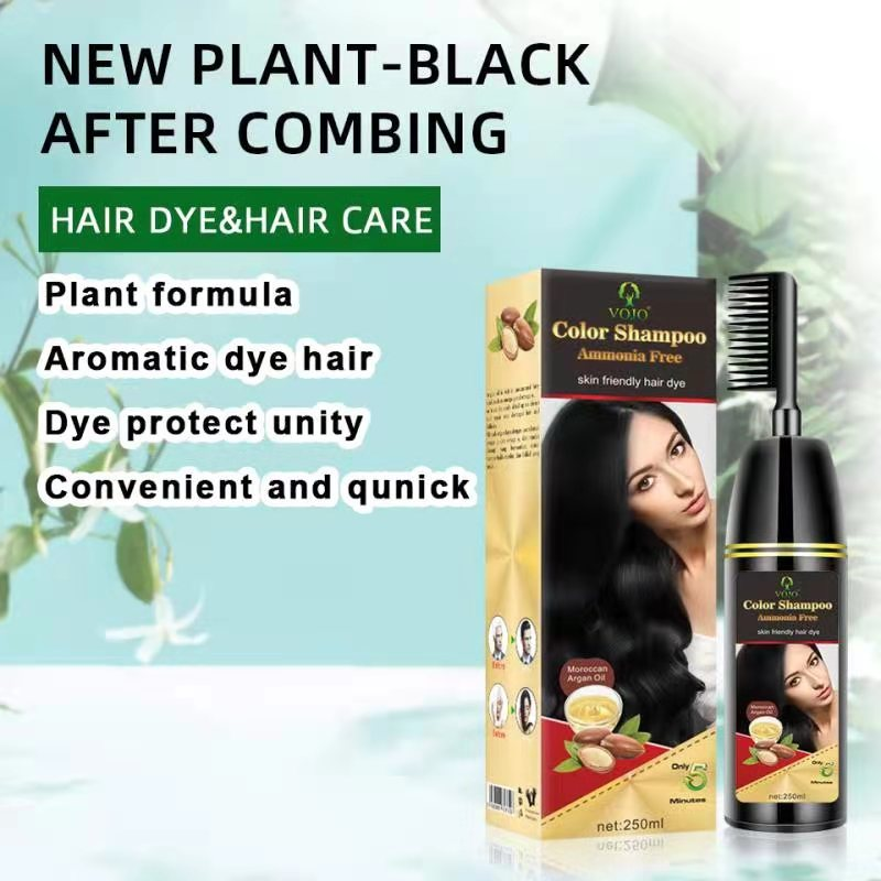 Best hot selling in africa for white/gray hair treatment with competitive price