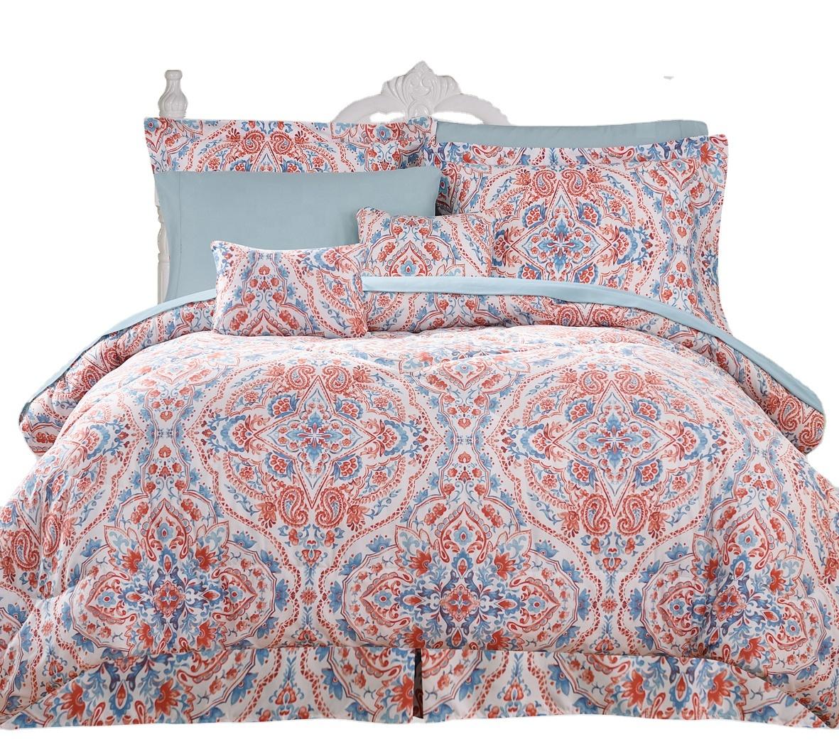 3-10 шт., набор мягких удобных одеял из микрофибры