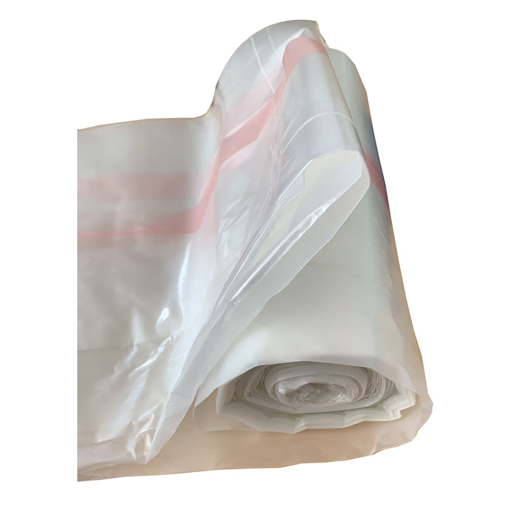 recycled laundry bag