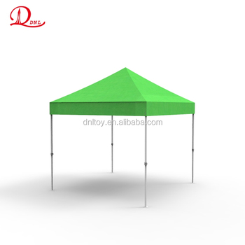 Sunshade Folding Tentpop Up Gazebo 3M X 3M Side Panels Walls Folding Garden Marquee Tent Awning Canopy