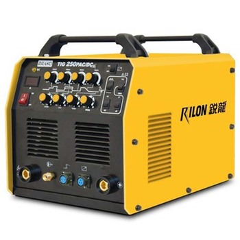 TIG-250 Igbt Inverter Ac/dc Argon Arc Welding Machine High Quality Argon Arc Welding Machine Tig Welder