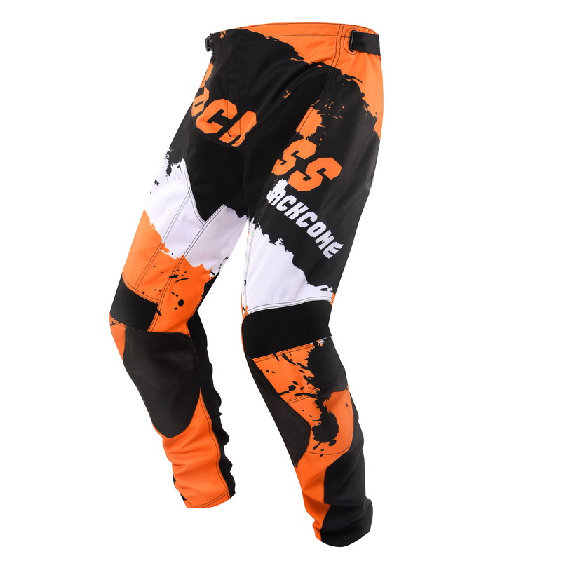 Best Quality Custom Made Motorbike Off-road Jersey and Pant Motocross Set for Outdoor Cycling MX Gear