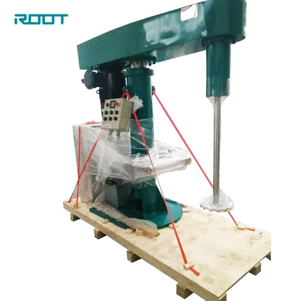 China Cheapest Price Plywood Glue Mixer