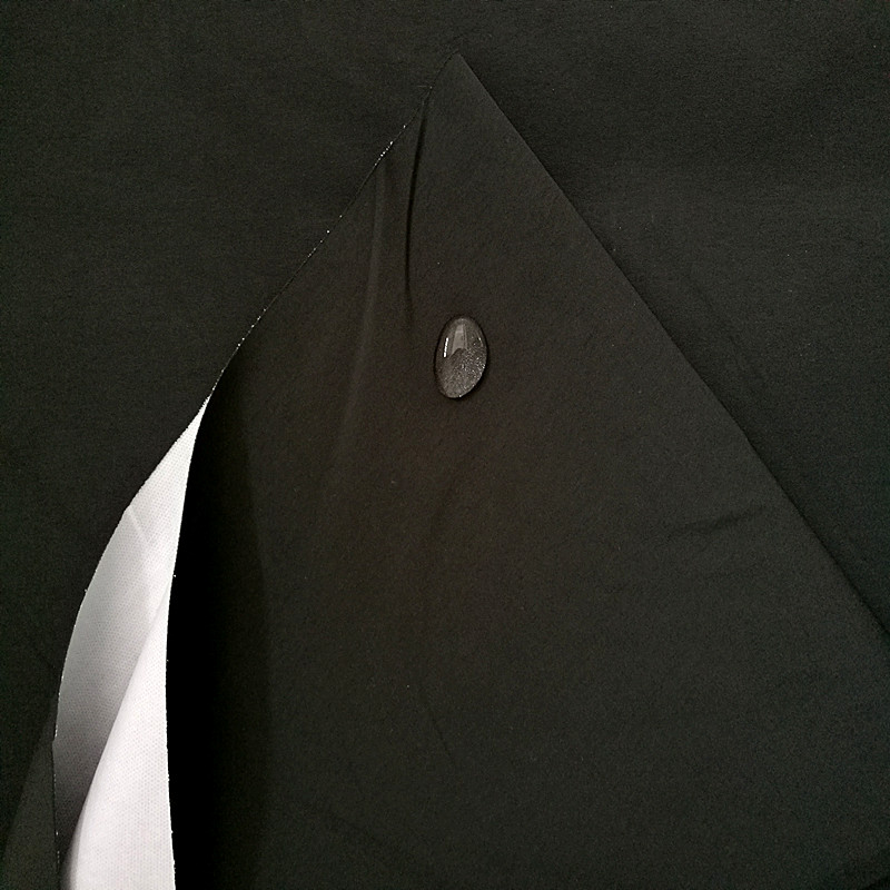 Spot products factory price 70D Nylon Jacket Fabric Manufacturers