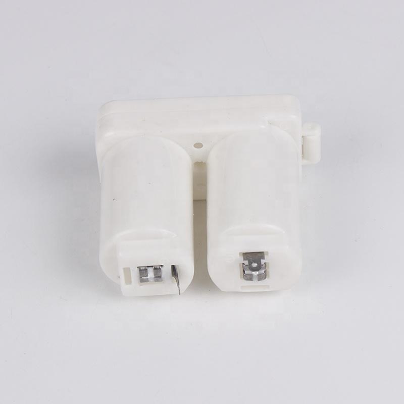 Двойной держатель батареи с фиксацией для BOS CH газовый водонагреватель контейнер под элемент питания