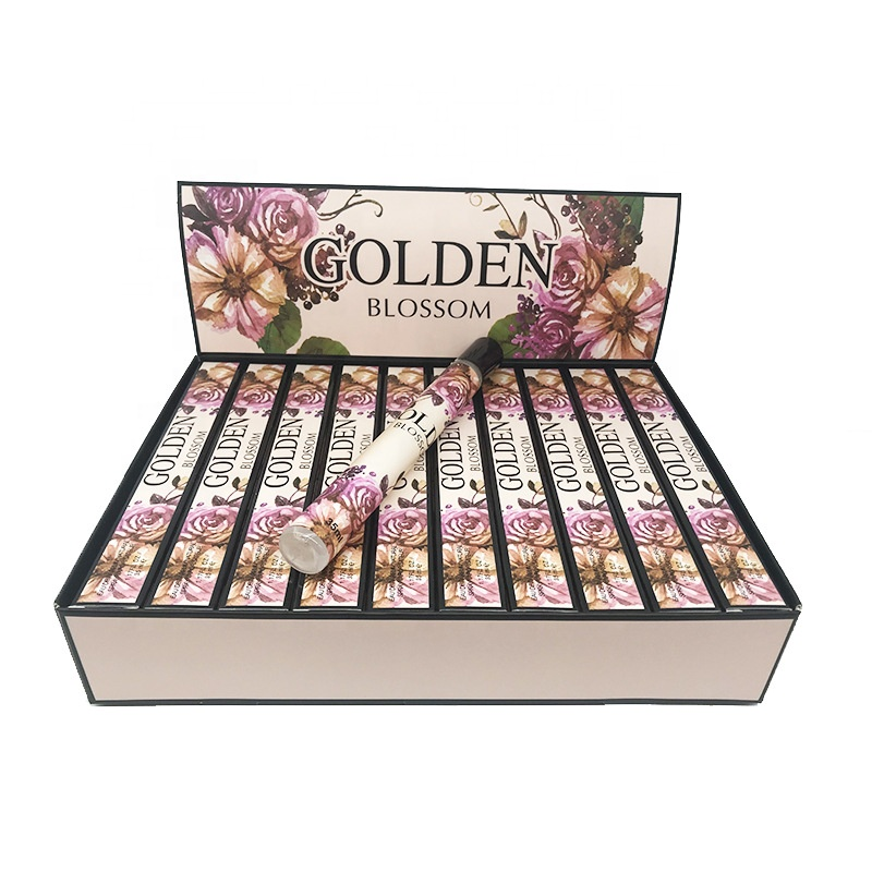Wholesale Pocket Perfume 35ml Tube Perfumes Body Spray Splash Women Perfume Spray