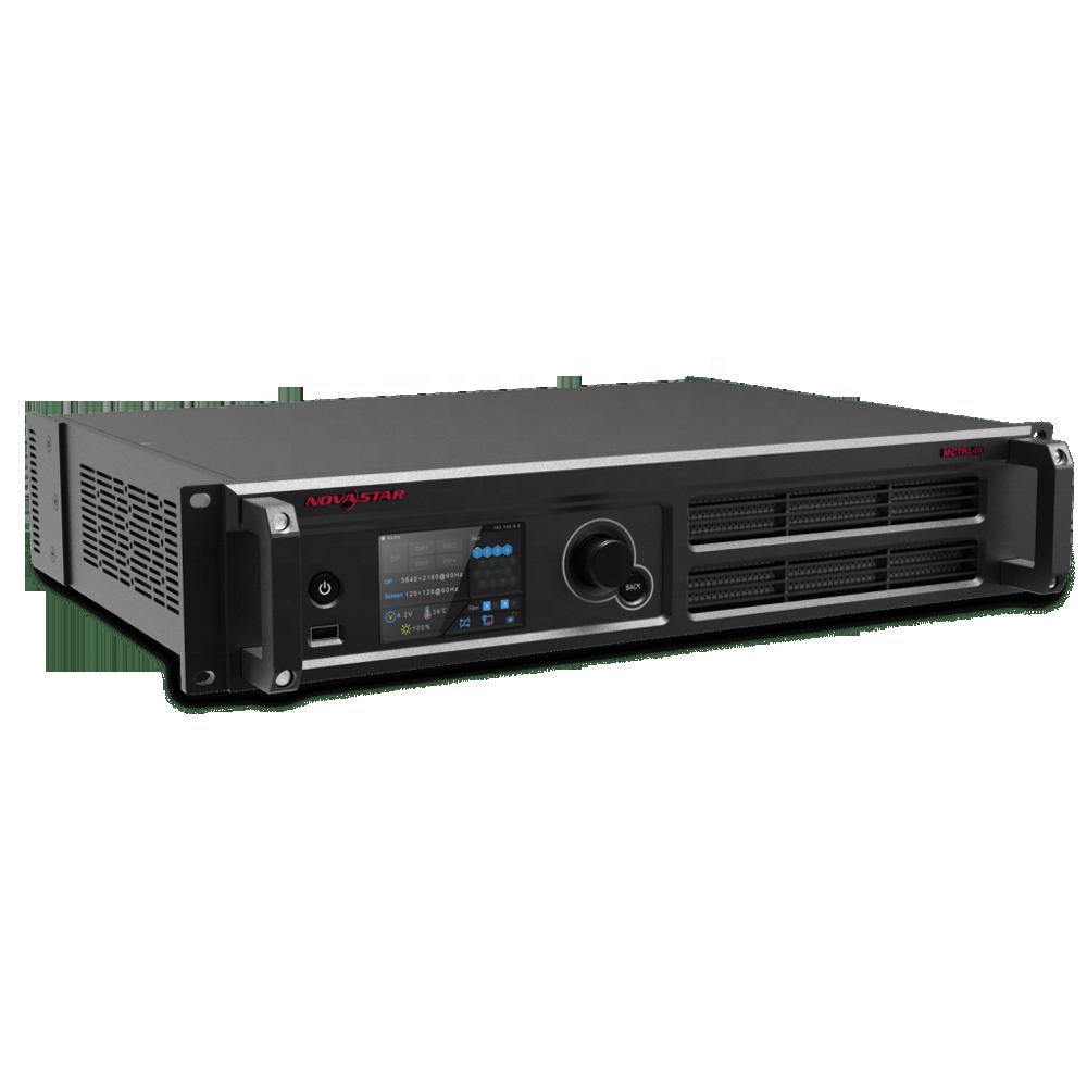 4k video processor novastar MCTRL4K