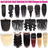 Closures Or Frontals