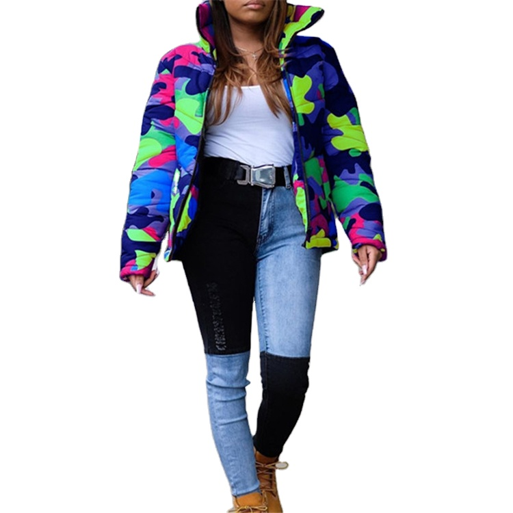 Wholesale African Clothing Cotton Dashiki Women Dashiki Jacket