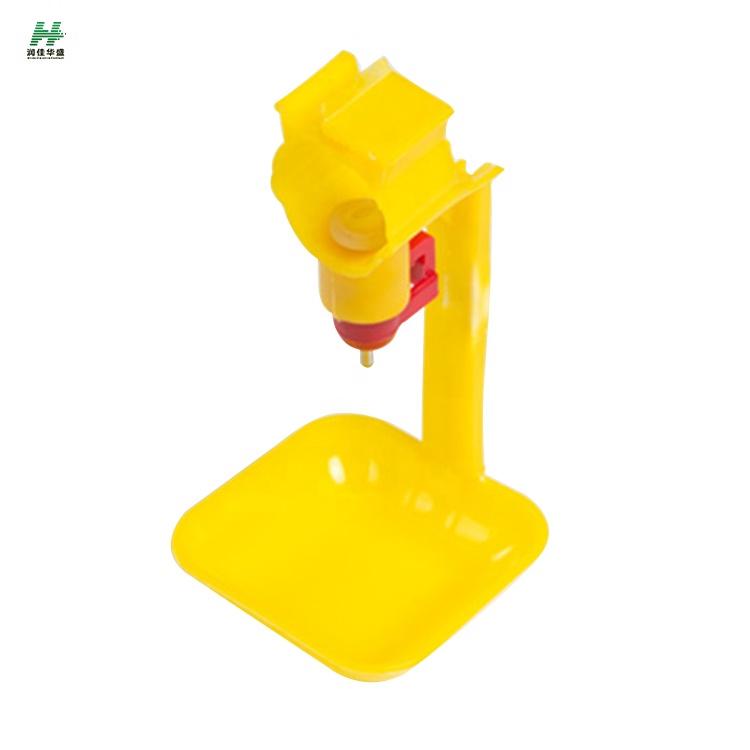 HUASHENG Nipple Automatic Drinking Line System