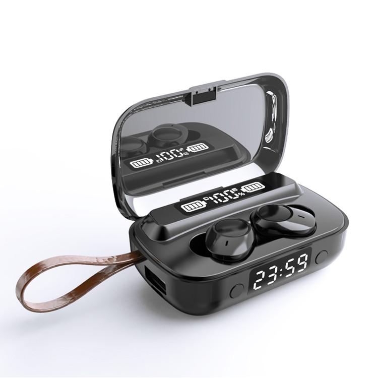 2020 Amazon Hot Selling TWS Headset Waterproof HIFI Sports Running BT 5.0 in Ear True Wireless Headphones Earphone - idealBuds Earphone | idealBuds.net