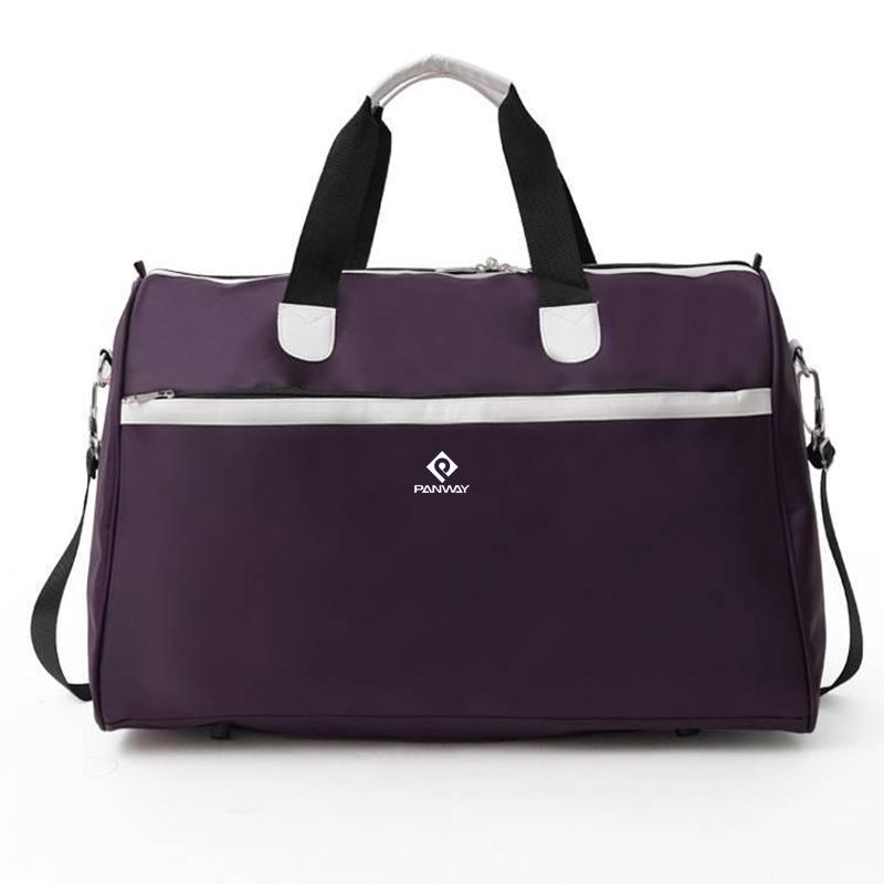 Small gym bag Stylish fashion Luxury Large Capacity Waterproof Storage overnight travel gym fitness duffle tote bag