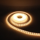 factory direct sale high quality 5m roll smd 2835 flexible DC 12V 24V led strip light