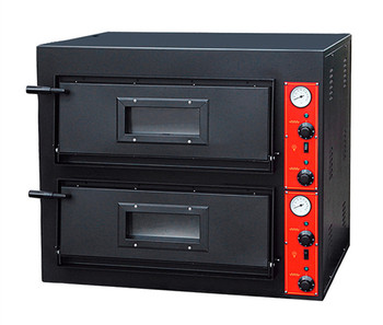 baking equipment commercial pizza oven gas pizza oven