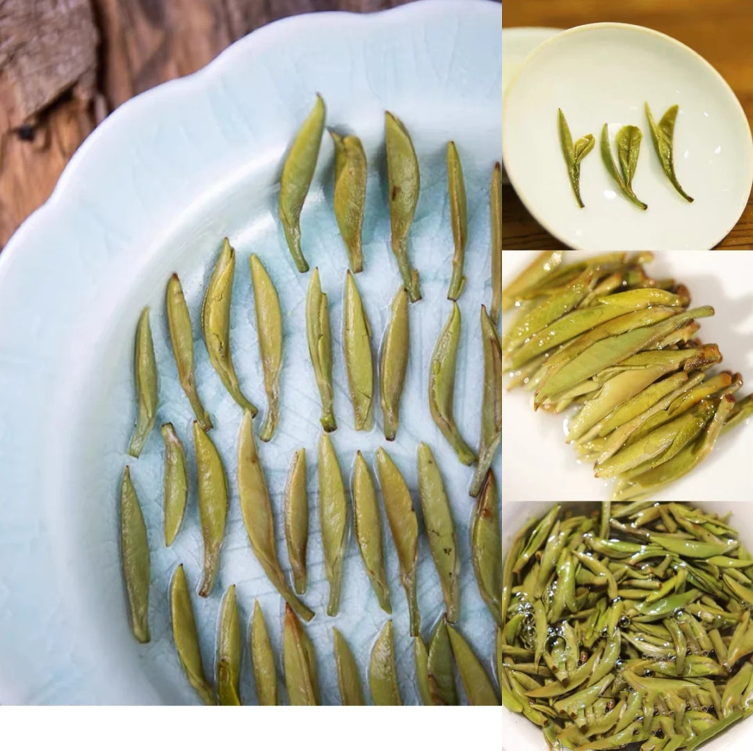 High quality Fujian Silver Needle White Tea organic white silver needle tea - 4uTea | 4uTea.com