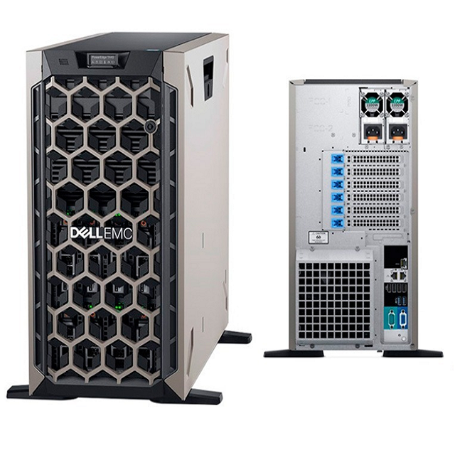 Original high quality DELL PowerEdge T440 Tower Server