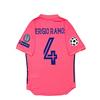 pink number 4
