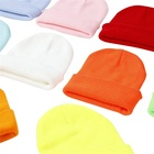 Winter Winter Professional Supplier Beanie Unisex Women Men Winter Warm Acrylic Fiber Multicolor Cap