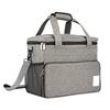 custom portable pet bag