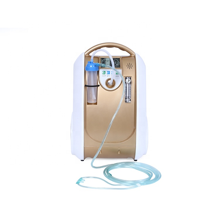 OLV-B1 Low-Energy Medical Oxygen Concentrator For Student Oxygen - KingCare   KingCare.net