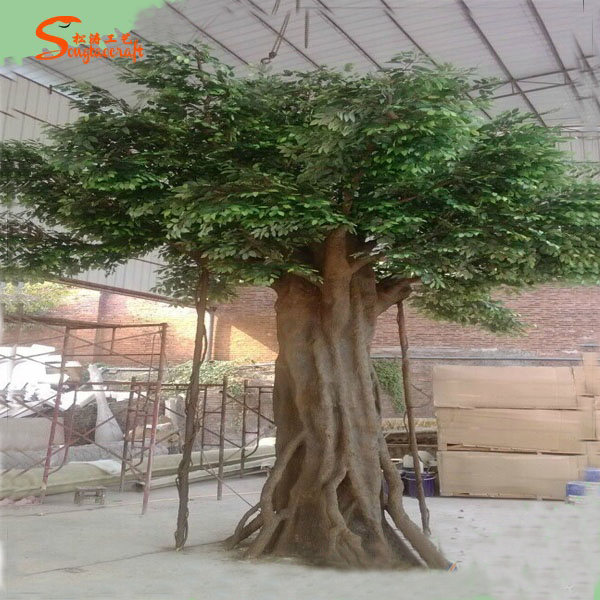 Buy Latest Design Large Outdoor Fiberglass Ficus Banyan Bonsai Tree Artificial Trees For Outdoor Buy Artificial Bonsai Trees Sale Artificial Tree Plant Artificial Big Trees Product On Alibaba Com