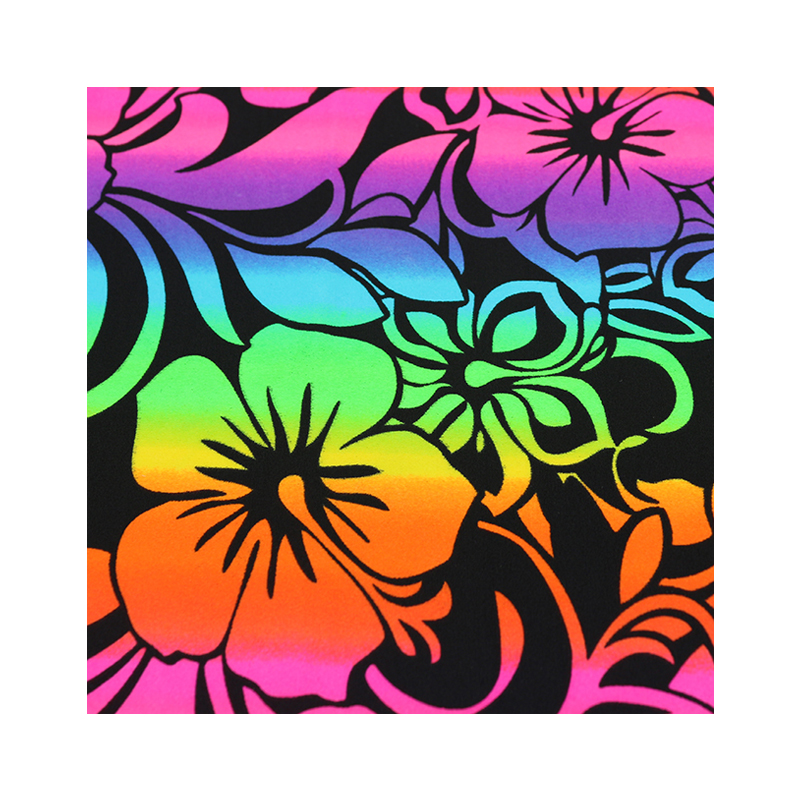 High stretch Anti UV Novel Design Polyamide Lycra Spandex Printed Nonwoven, Four Way Stretch Anti-UV Fabric