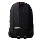 School Eco-friendly Customized Casual Print Colorful School Backpacks For University Students