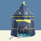 House Princess Prince Castle Kid Play Tent Kids Play Tent Indoor Children House