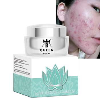 Hottest products Acne Marks Scar Removal Cream Against Black Dots Black Head Removal Collagen Beauty Cream for Facial Blackhead